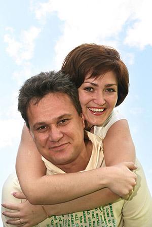 Notaire Lise Lavallée et Benoit Leblanc